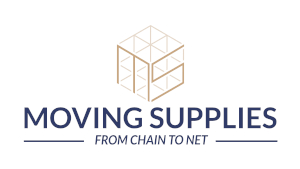 Logo der Moving Supplies GmbH
